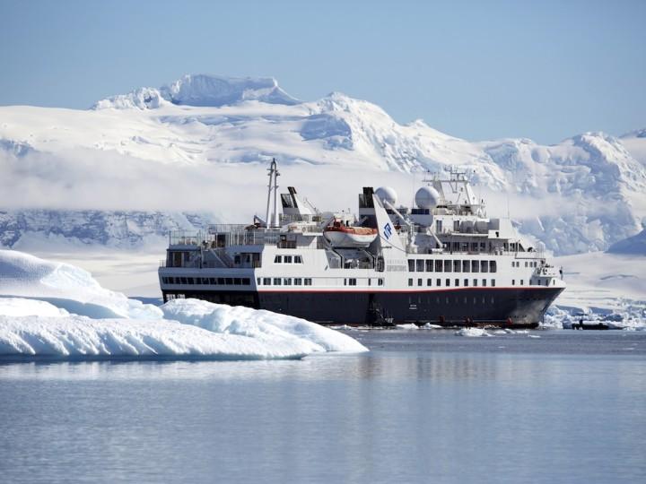 Rediscovering Shackleton