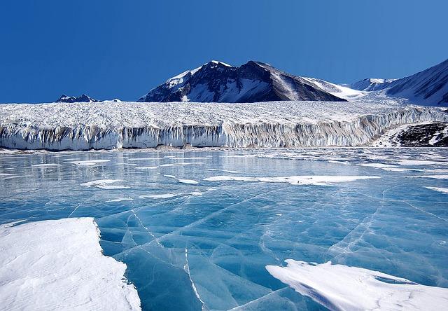 Icebreaker Territory